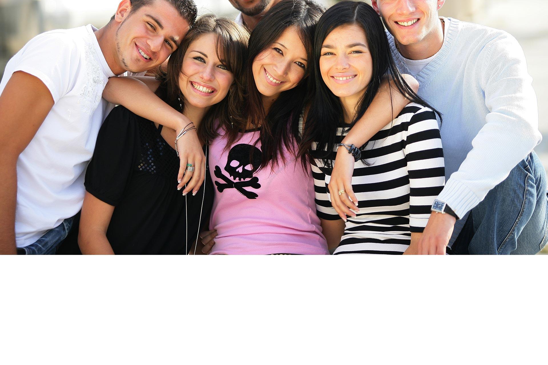 Soggiorni studio all\'estero per ragazzi | Educraft Bologna